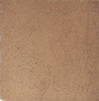 X Provence High Fired Handcrafted Terra Cotta Floor Tile - 4x4 terracotta tile