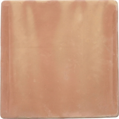 "15"" x 15"" Unsealed Super Saltillo Round Edges - Floor Tile"