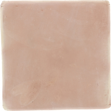 "8"" x 8"" Unsealed Super Saltillo Round Edges - Floor Tile"