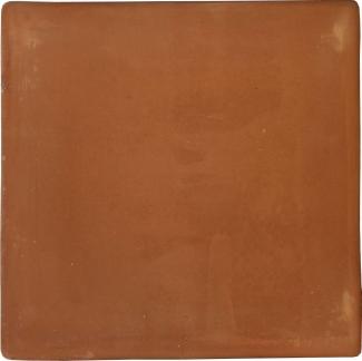 X Spanish Mission Red Terra Cotta Floor Tile - 16x16 tiles square feet