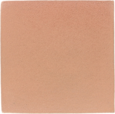 "8.25"" x 8.25"" Bronze Matte - Tierra High Fired Glazed Field Tile"