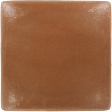 "12"" x 12"" Sealed Spanish Mission Red - Floor Tile"