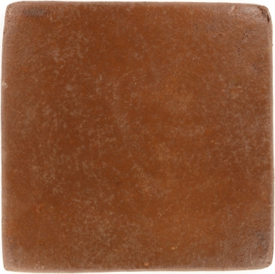 "8.125"" x 8.125"" Sealed Spanish Mission Red - Floor Tile"
