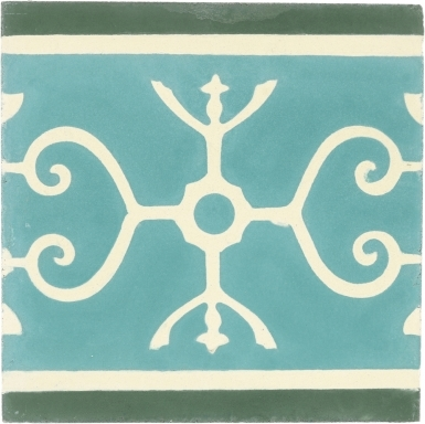 Rosello - Barcelona Cement Floor Tile