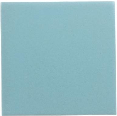 Aqua Matte Santa Barbara Ceramic Tile