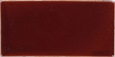 Merlot Gloss - Santa Barbara Subway Ceramic Tile