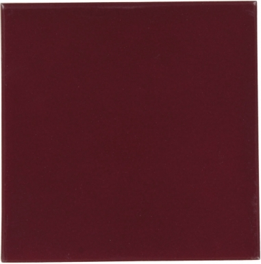 Merlot Gloss Santa Barbara Ceramic Tile