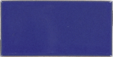 Royal Blue Gloss - Santa Barbara Subway Ceramic Tile