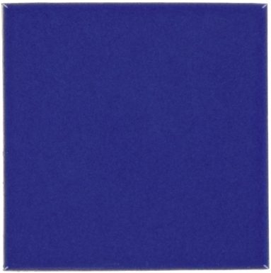 Royal Blue Gloss Santa Barbara Ceramic Tile