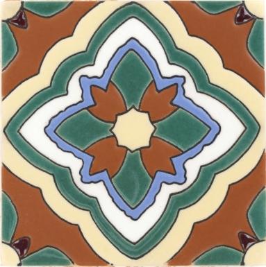 Capitola 2 Santa Barbara Ceramic Tile