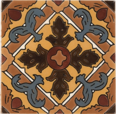 Jaen 2 Santa Barbara Ceramic Tile
