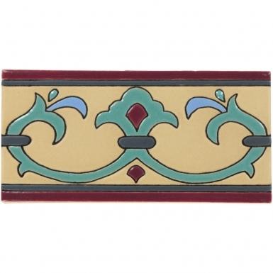 Sonoma 5 Santa Barbara Ceramic Tile