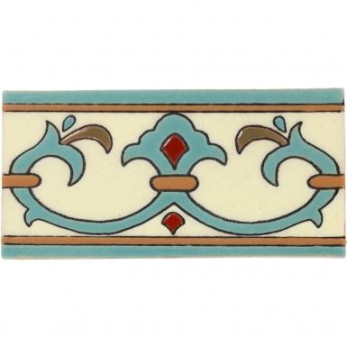 Sonoma 6 Santa Barbara Ceramic Tile