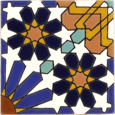 Montecarlo 4 Santa Barbara Ceramic Tile