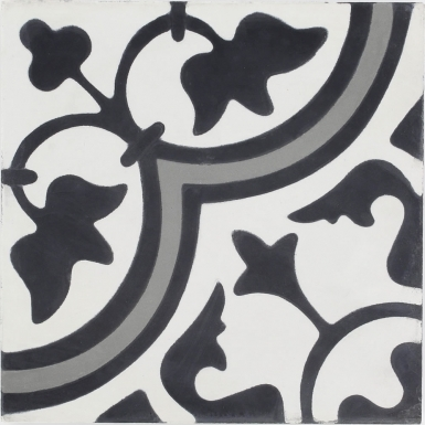 Montseny 3 Barcelona Cement Floor Tile