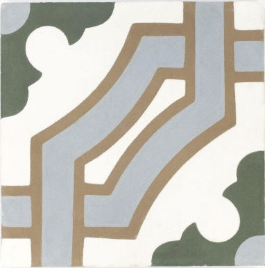 Polonia Barcelona Cement Floor Tile