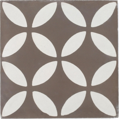 Tasis 6 Barcelona Cement Floor Tile