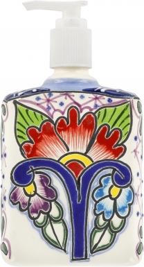 La Algodonera - Soap Dispenser with Relief