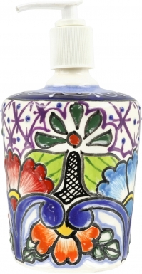 Acaponeta - Soap Dispenser Cup with Relief
