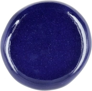 Talavera KNOB - Midnight Blue