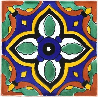 Livorno 1 Terra Nova Mediterraneo Ceramic Tile