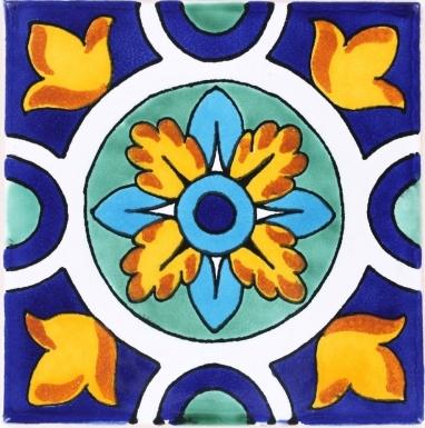 Alcora Terra Nova Mediterraneo Ceramic Tile