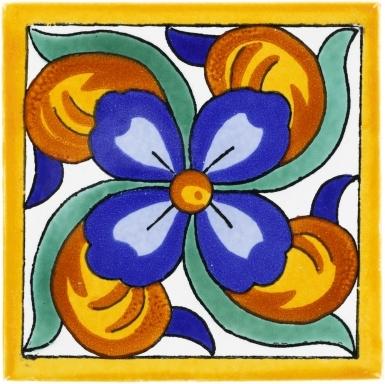 Bari Terra Nova Mediterraneo Ceramic Tile