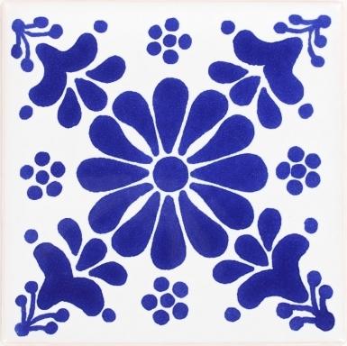 Graciela Terra Nova Mediterraneo Ceramic Tile