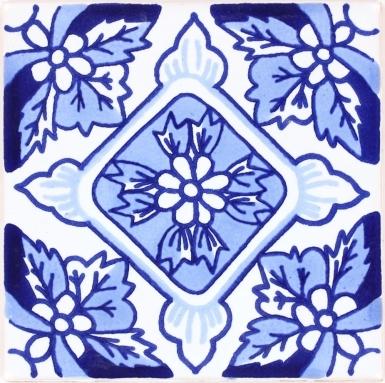 Positano Terra Nova Mediterraneo Ceramic Tile