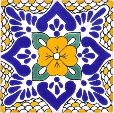 Polanco Terra Nova Mediterraneo Ceramic Tile