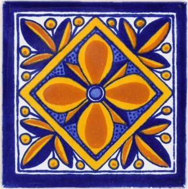 Santander Terra Nova Mediterraneo Ceramic Tile