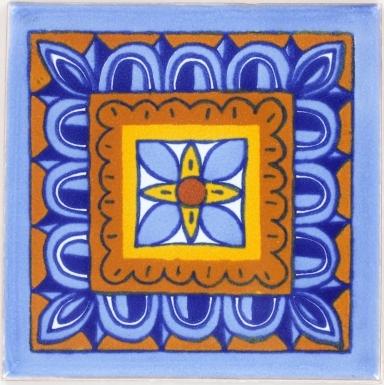 Veleta Terra Nova Mediterraneo Ceramic Tile