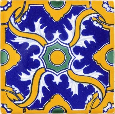 Portugal Terra Nova Mediterraneo Ceramic Tile
