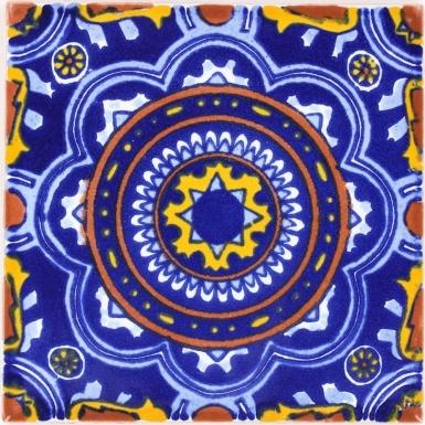 Royal 2 Terra Nova Mediterraneo Ceramic Tile