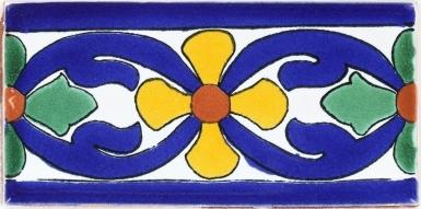 Portalegre 1 Terra Nova Mediterraneo Ceramic Tile