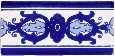 Evora Terra Nova Mediterraneo Ceramic Tile