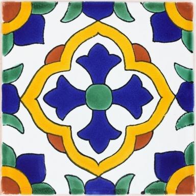Nerja 1 Terra Nova Mediterraneo Ceramic Tile