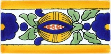 Granadita Terra Nova Mediterraneo Ceramic Tile