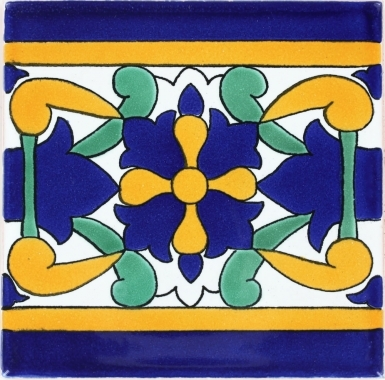 Alora Terra Nova Mediterraneo Ceramic Tile