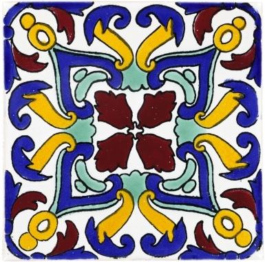 Brescia Terra Nova Mediterraneo Ceramic Tile