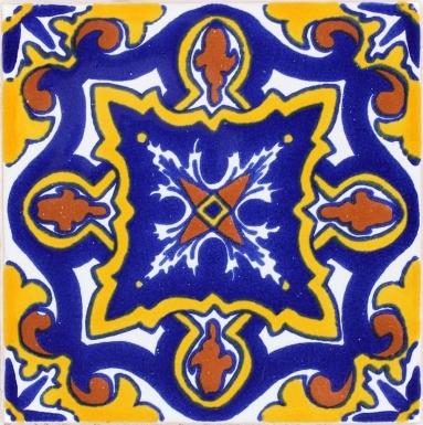 Piacenza Terra Nova Mediterraneo Ceramic Tile