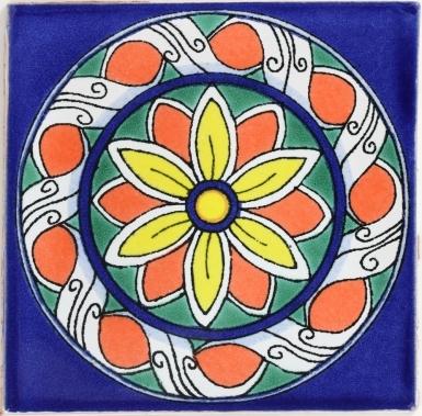 Portofino 2 Terra Nova Mediterraneo Ceramic Tile