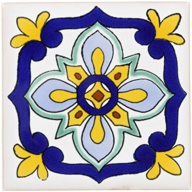 Bella 5 Terra Nova Mediterraneo Ceramic Tile