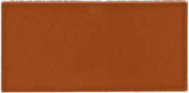 Rust - Terra Nova Mediterraneo Subway Ceramic Tile