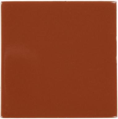 Rust Terra Nova Mediterraneo Ceramic Tile