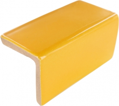 V-Cap: Squash - Terra Nova Mediterraneo Ceramic Tile