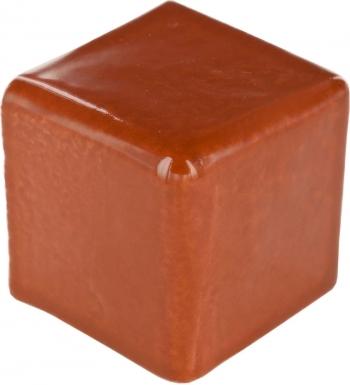 V-Cap Corner: Rust - Terra Nova Mediterraneo Ceramic Tile