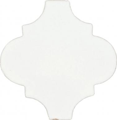 Snow White - Terra Nova Mediterraneo Andaluz Ceramic Tile