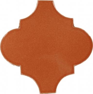 Rust - Terra Nova Mediterraneo Andaluz Ceramic Tile