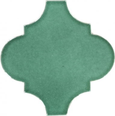 Light Green - Terra Nova Mediterraneo Andaluz Ceramic Tile